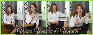 Wine, women and wealth interview with Janine Bolon